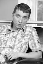 аватар: Владимир Матусевич