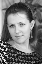 аватар: Ольга Малючкова
