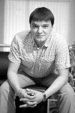аватар: Роман Костылев